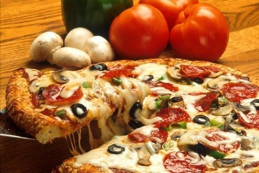 Pizza – Did You Know