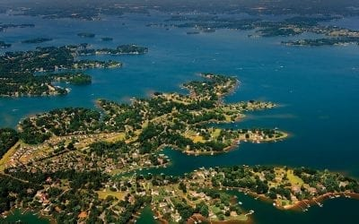Lake Norman Waterfront area information