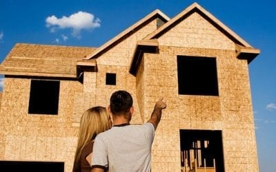Why buy a new construction home?