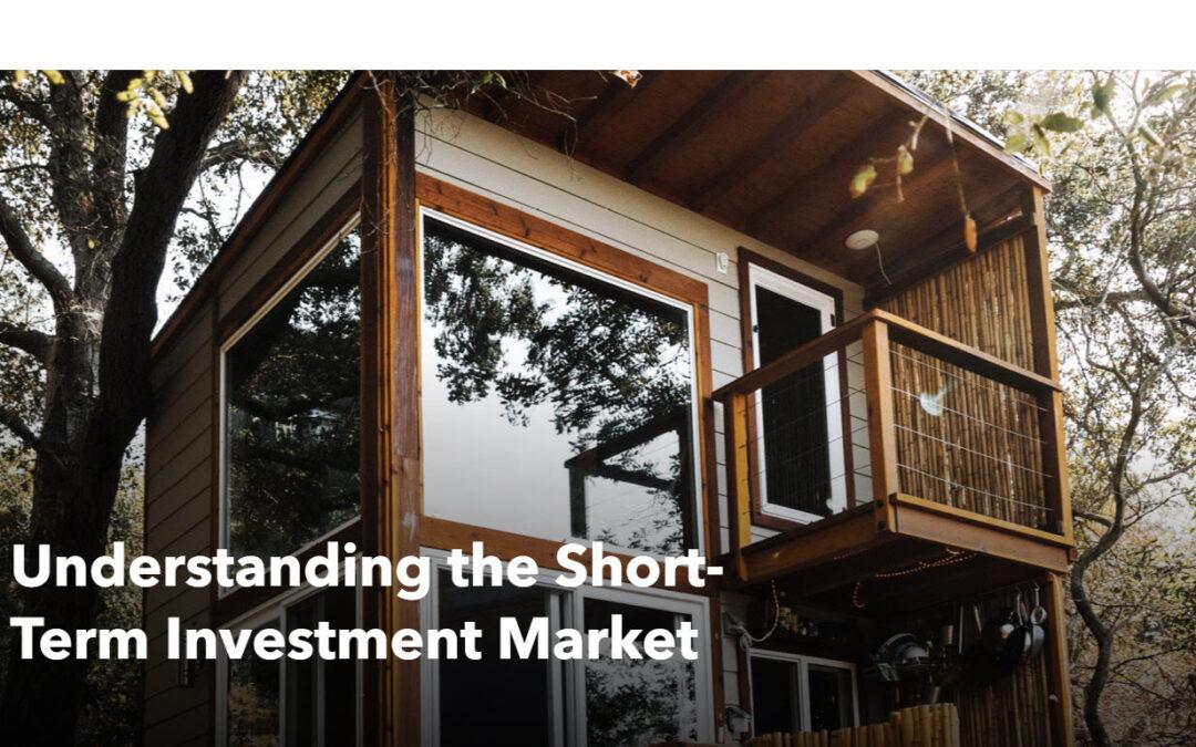 Understanding The Short-Term investment Market – American Lifestyle Magazine